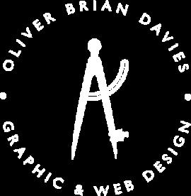 OBDDESIGN logo White