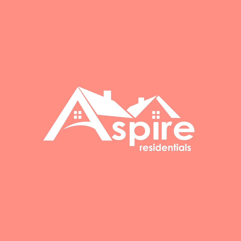 Aspire-Residentials-Logo-Design